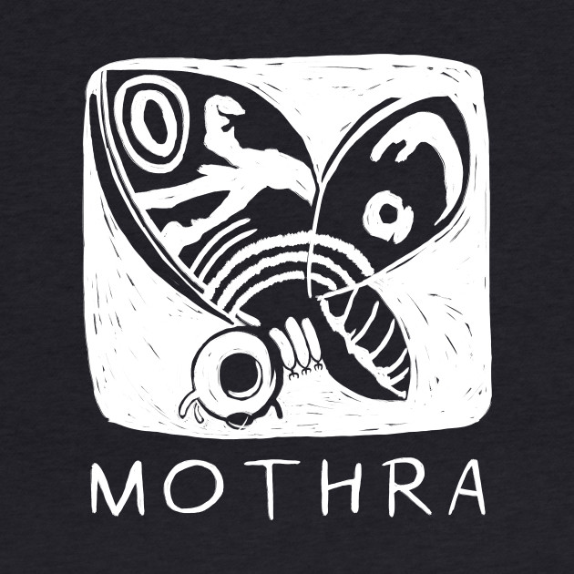 Mothra is Cyclical