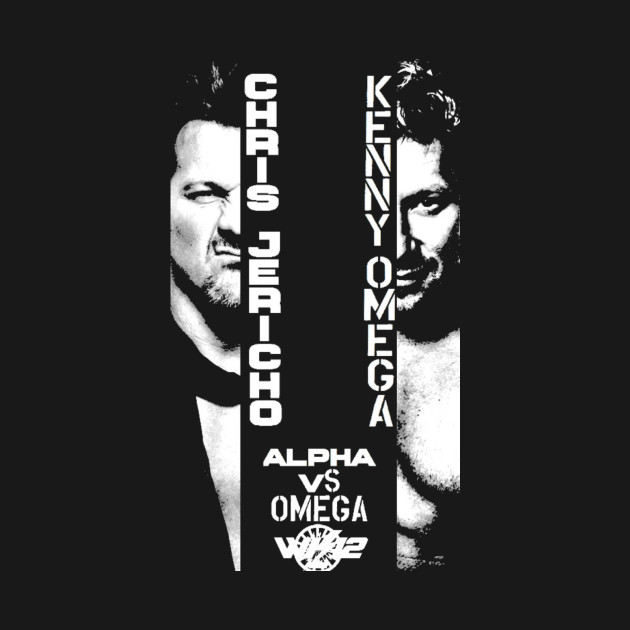 Chris Jericho vs. Kenny Omega WK12