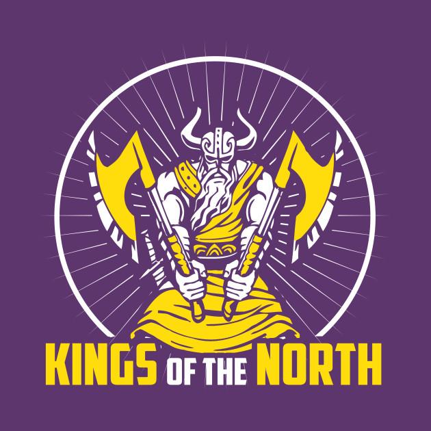Vikings Kings Of The North