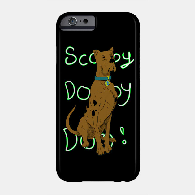 coque iphone 7 plus scooby doo
