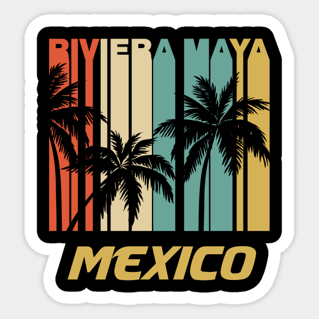 Vintage Stickers Mexican Inspired Stickers