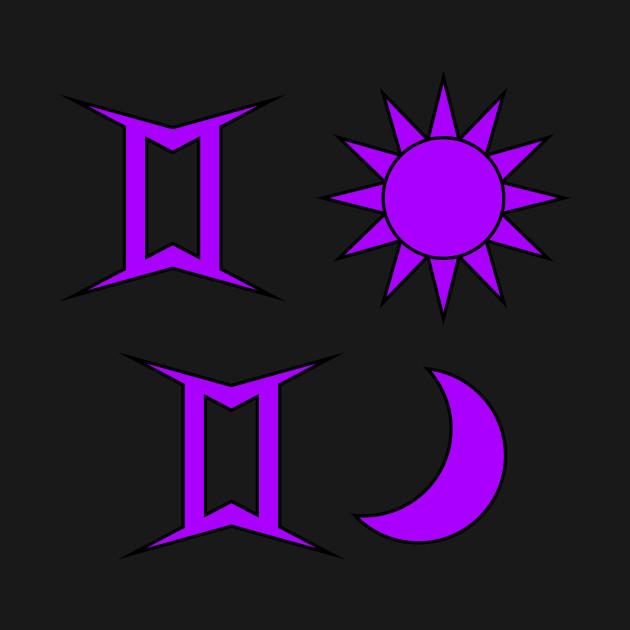 Gemini Sun Gemini Moon