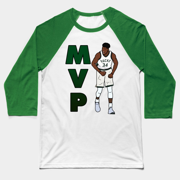 newest 2417e 2c499 Giannis Antetokounmpo MVP - NBA Milwaukee Bucks