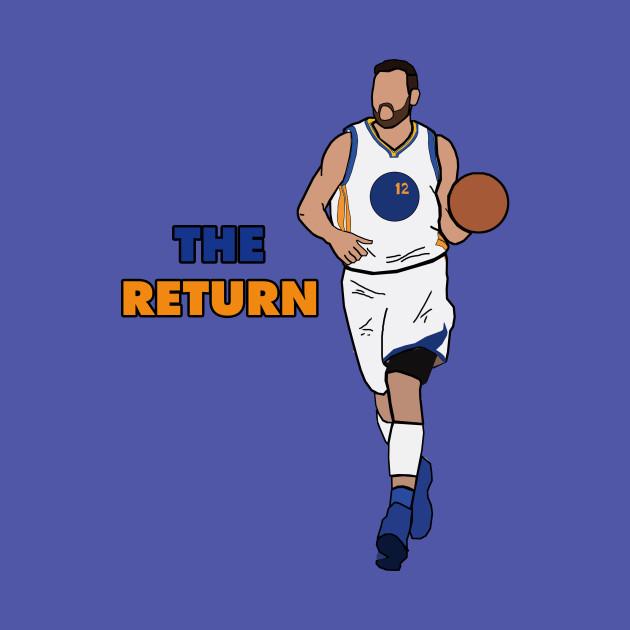 Andrew Bogut 'The Return' - NBA Golden State Warriors