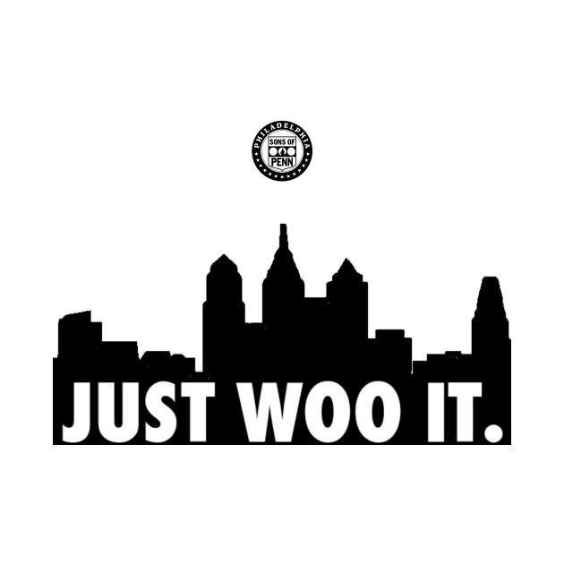Just Woo It