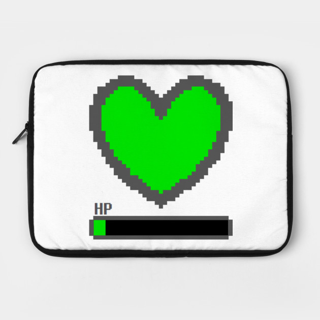 Low HP (Green)