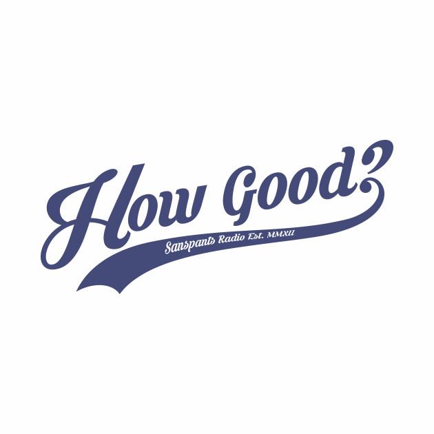 How Good (Navy)