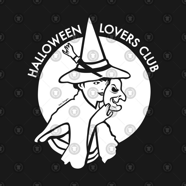 Halloween Lovers Club