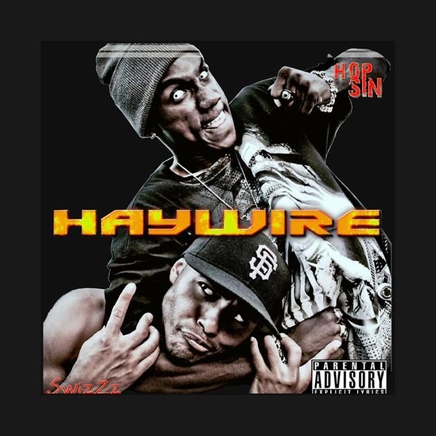 Hopsin Haywire