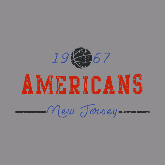 watch 916c9 0f6d6 New Jersey Americans
