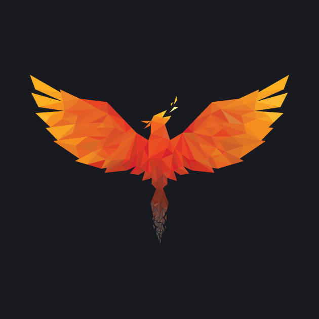 Geometric Phoenix