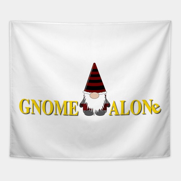 Christmas Gnomes.Gnome Alone Christmas By Kevinwillms1