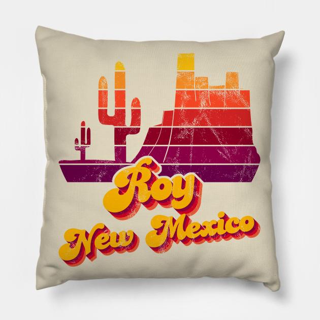 Roy New Mexico
