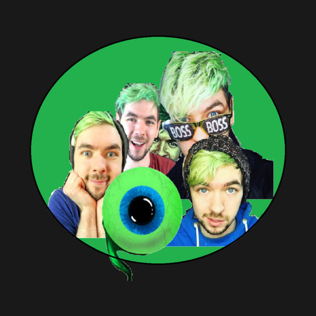 Jacksepticeye Collage