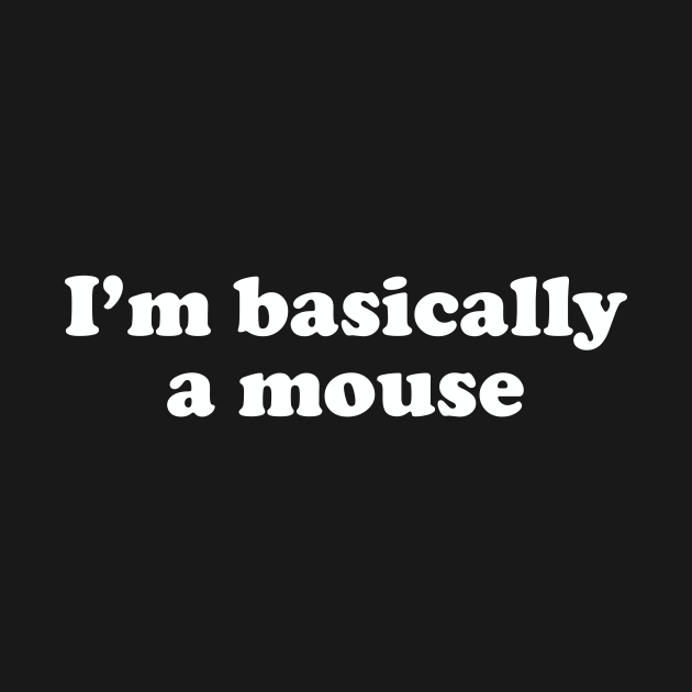 Funny Mouse Gift