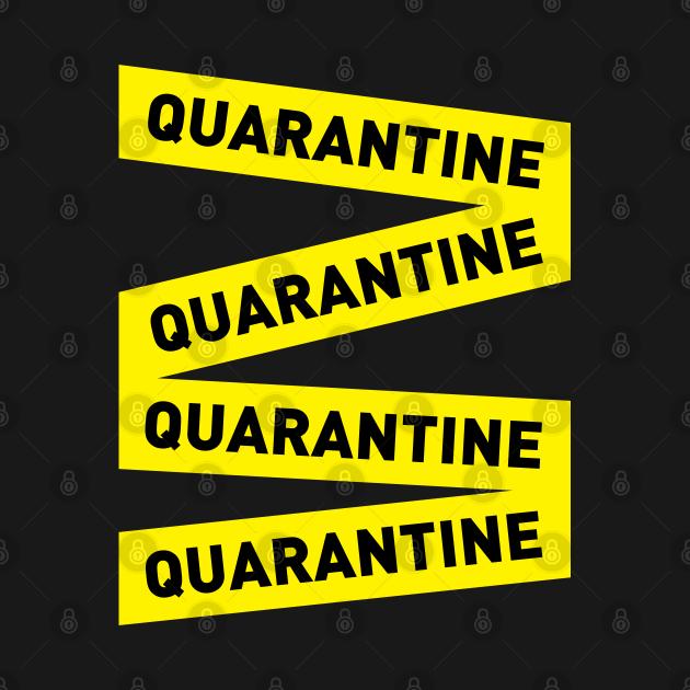 Quarantine Tape