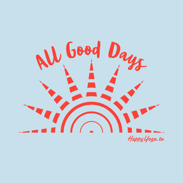 All Good Days | Red