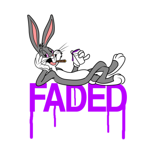 FADED t-shirts
