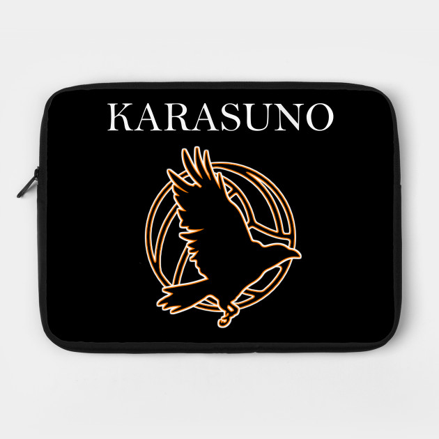 Karasuno Volleyball, Simple