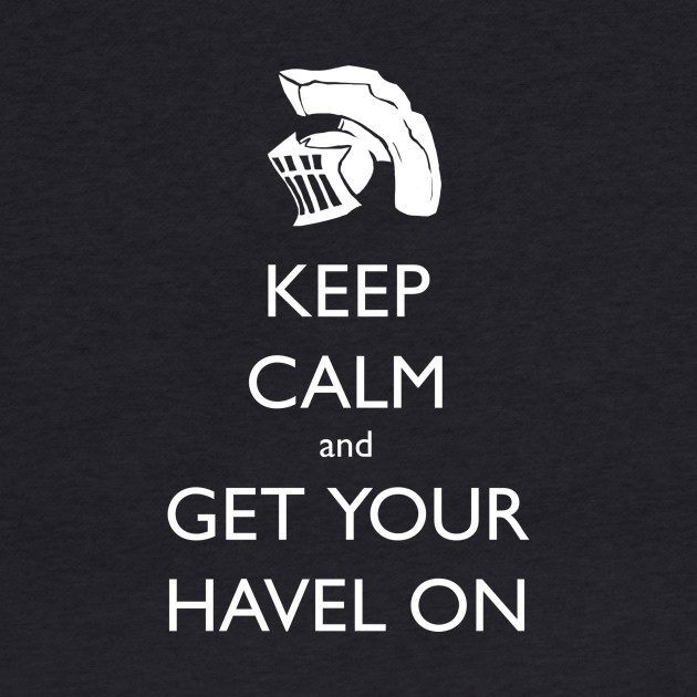Get Your Havel On