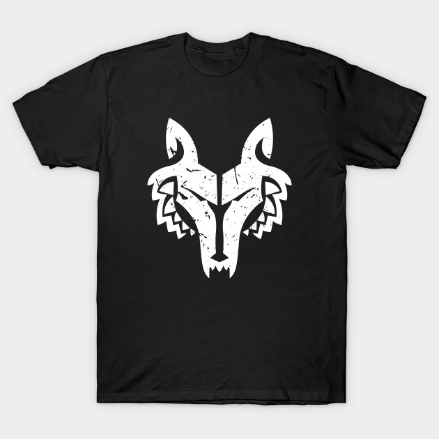 The Wolf Pack T-Shirt-TOZ