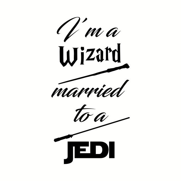 Wizard and a Jedi