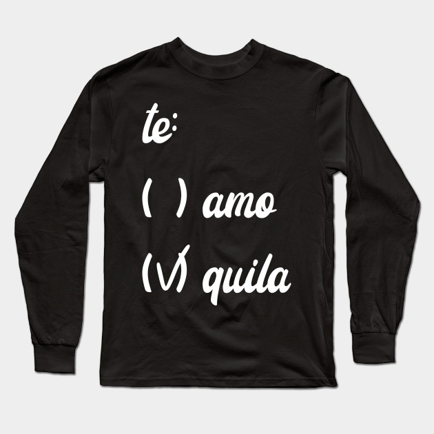 Cinco de Mayo More Tequila Black Adult T-Shirt