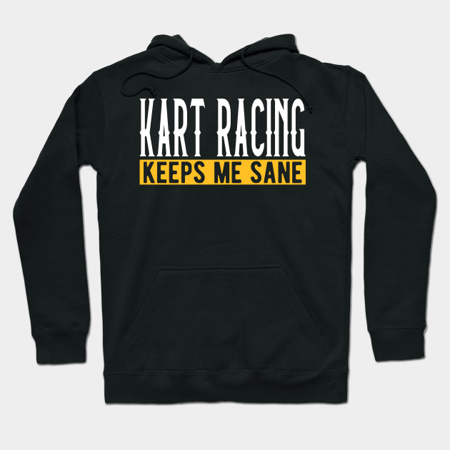 Kart Racing Lover Gift Idea Design Motif