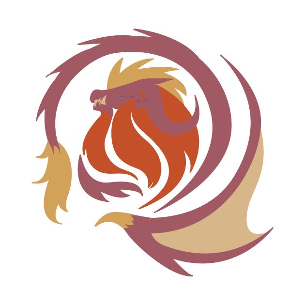 Emperor of Flames - Teostra