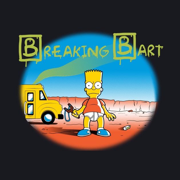 Breaking Bart