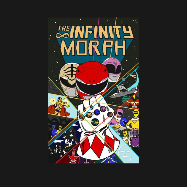 The Infinity Morph