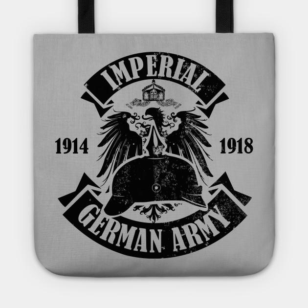 WW1 Imperial German Army 1914-1918 (distressed)