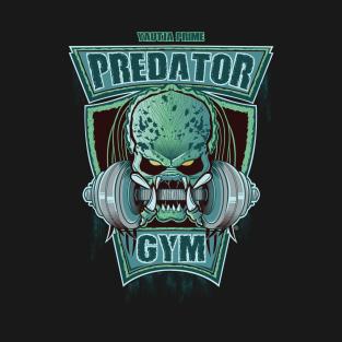 PREDATOR GYM