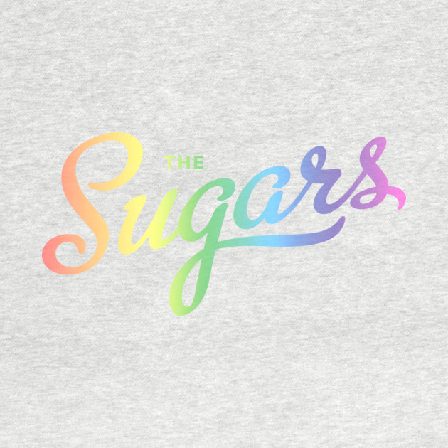 The Sugars - Pride 2017