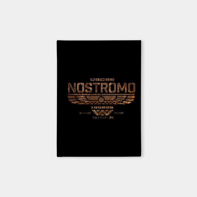 USCSS Nostromo
