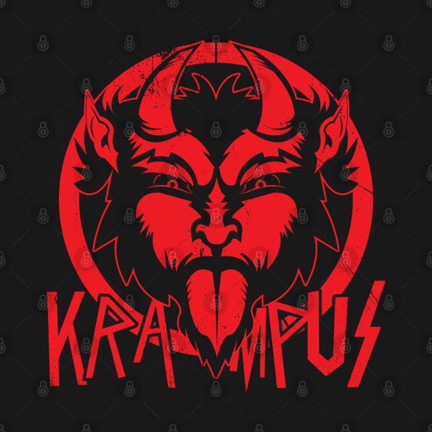 Krampus - Sleigher of the Holidays