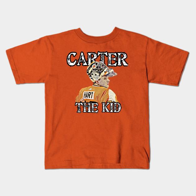 sale retailer 0e900 36fe4 Carter Hart - The Kid