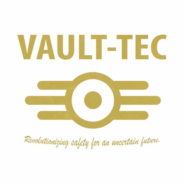 The Original Vault-Tec