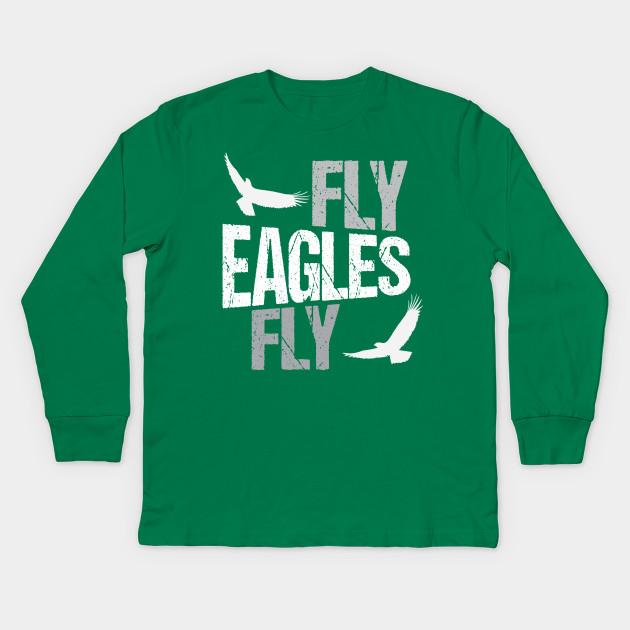 cb9aa641 Fly Eagles Fly T-Shirt