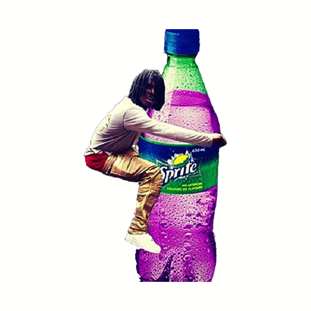 Chief Keef Sosa LEAN OG