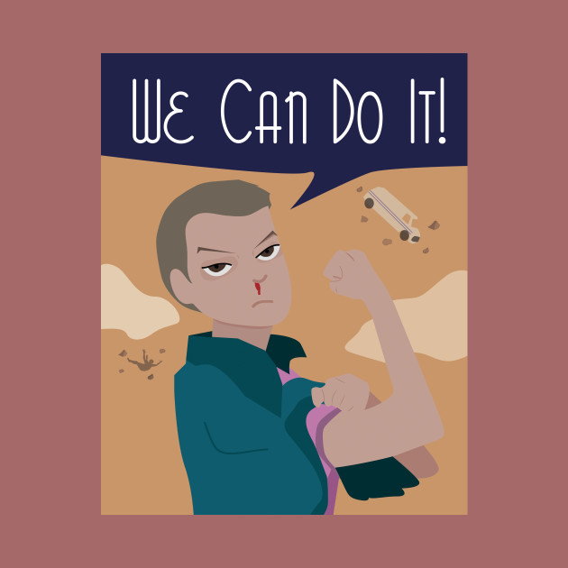 Eleven: We can do it