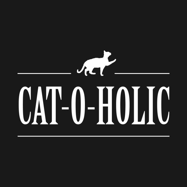 Cat-O-Holic