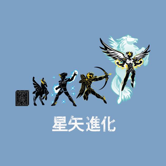 Seiya Evolution