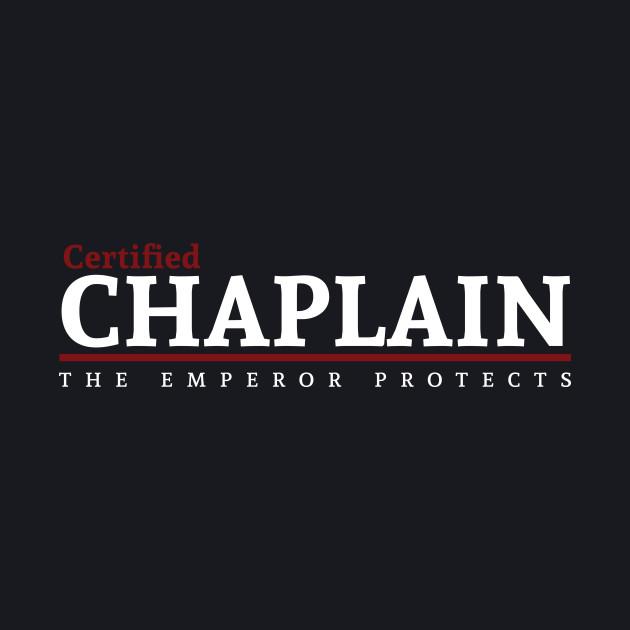 Certified Chaplain
