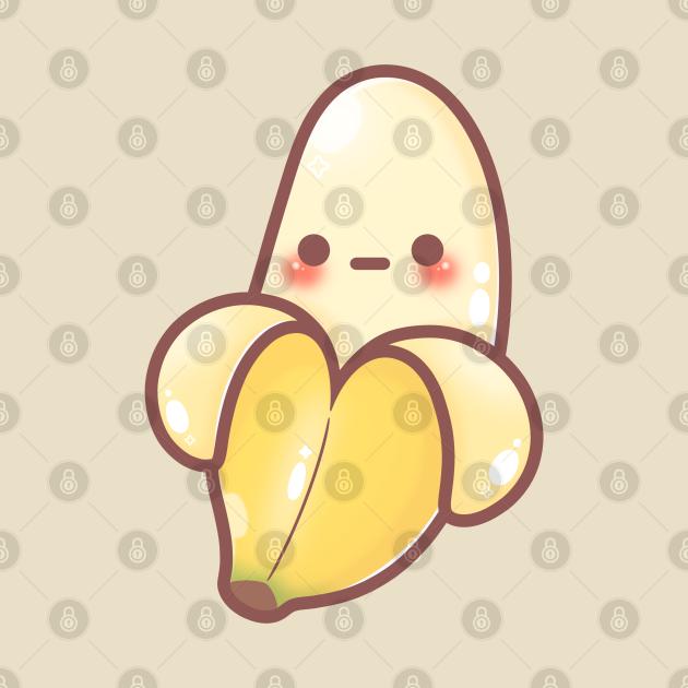 ._. banana