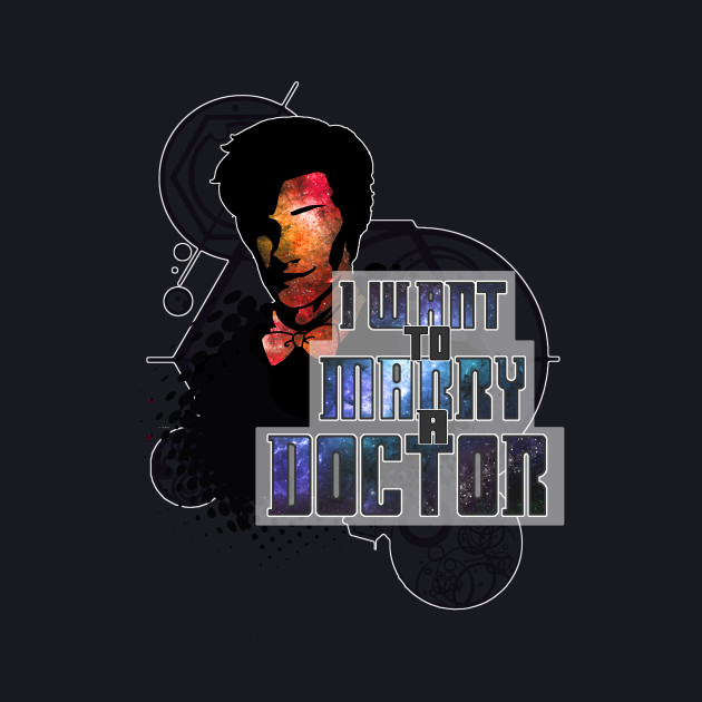 Marry a Doctor Smith