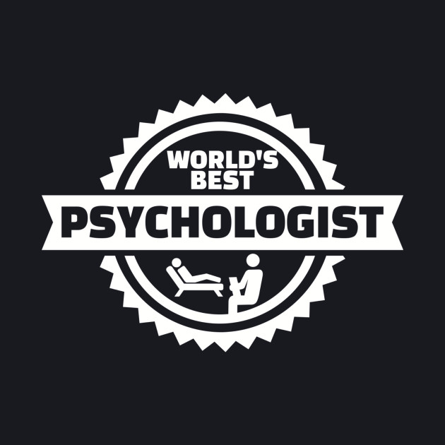 World's best Psychologist