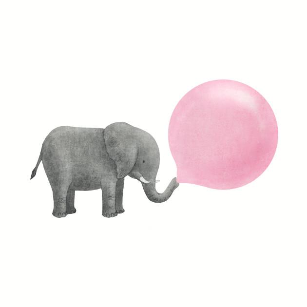 Jumbo Bubble