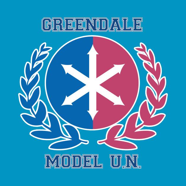 Greendale Model U.N.