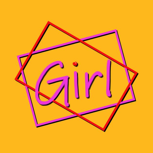 Girl #3